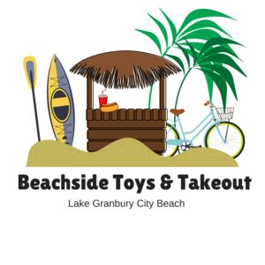 Beachside Toys and Takeout